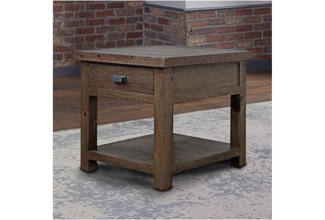 Lapaz End Table - 360