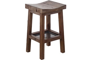 "Lapaz 27"" Counter Stool"