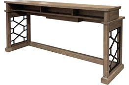 Sundance Sandstone Everywhere Console Table