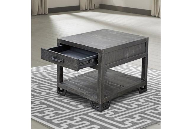 Veracruz End Table - 360