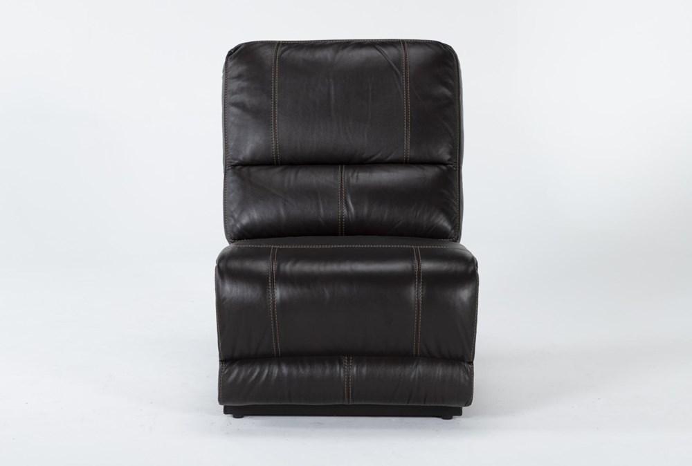 Watkins Coffee Armless Chair