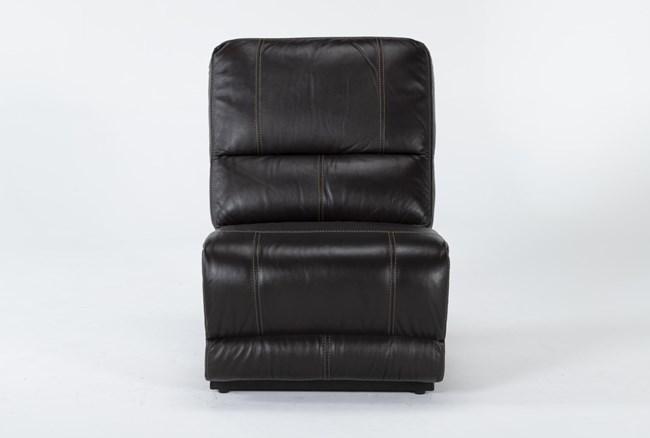 Watkins Coffee Armless Chair - 360