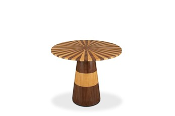 Sunburst Dining Table