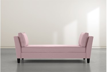 Seth III Pink Daybed