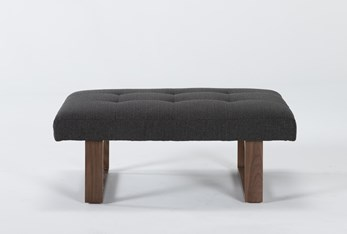 Besom Accent Cocktail Ottoman