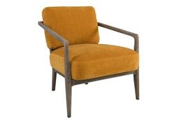 Amber Accent Chair
