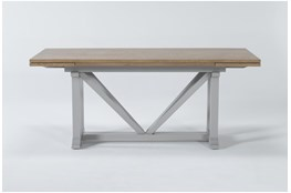 Ozzie Rectangle Dining Table