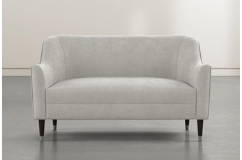 Shape Light Grey Settee