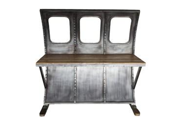 "Airplane 55"" Desk/Bar"