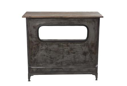 Iron Bar Cabinet - Main