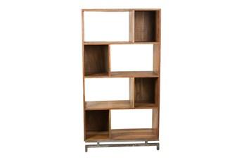 """Cube 54"""" Bookcase"""