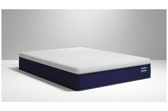 Revive Series X Luxury Plush Eastern King Mattress