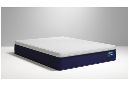 Revive Series X Luxury Plush Eastern King Mattress - Main