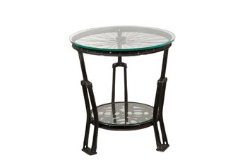 Bicycle Gear Table