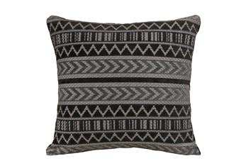 Accent Pillow - Channels Soft Petal 20 X 20