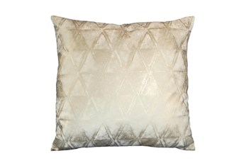Accent Pillow-Sunbeam Gold 22X22