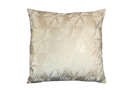 Accent Pillow-Sunbeam Gold 22X22 - Main