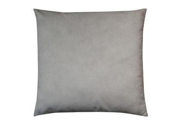 Accent Pillow-Stingray Platinum 20X20