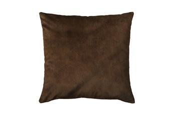 Accent Pillow-Stingray Java 20X20