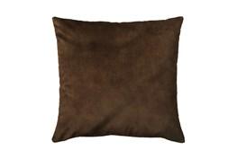 Accent Pillow-Stingray Amber 20X20