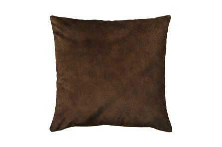 Accent Pillow-Stingray Amber 20X20 - Main