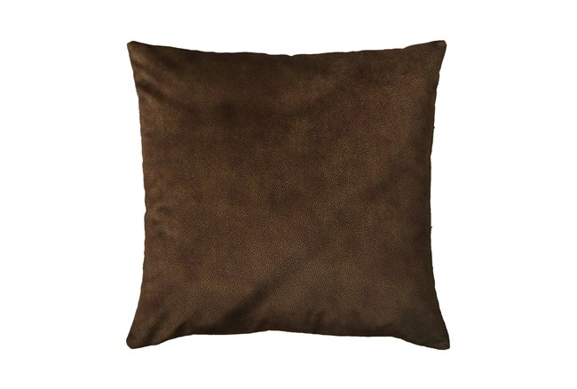 Accent Pillow-Stingray Amber 20X20 - 360