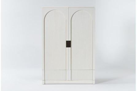 Reed Armoire By Nate Berkus And Jeremiah Brent - Main