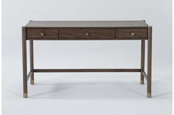 "Brighton 54"" Writing Desk By Nate Berkus And Jeremiah Brent"