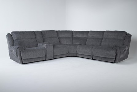 Terence Graphite 6 Piece 138