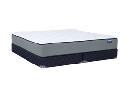 Kit-Revive Series 5 Firm Cal King Mattress W/Foundation