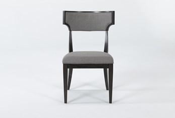 Armani Dining Side Chair