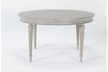 Vinesta Round Dining Table