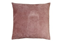 Accent Pillow - Yang Wisteria 22 X 22