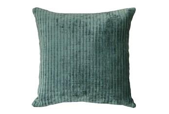 Accent Pillow - Channels Kale  20 X 20