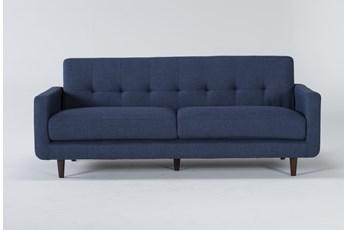 "Jersey 80"" Sofa"