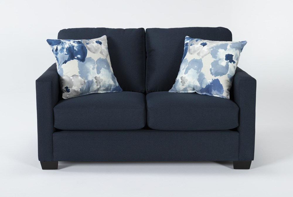 "Brussels 58"" Loveseat"