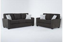 Shea 2 Piece Living Room Set