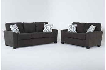 Shea 2 Piece Living Room Set