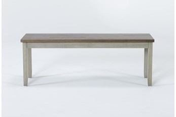 Fairhaven Dining Bench