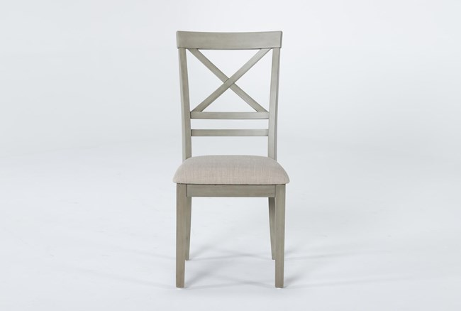 Fairhaven Dining Side Chair - 360
