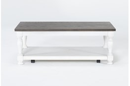 Grand Bay Coffee Table