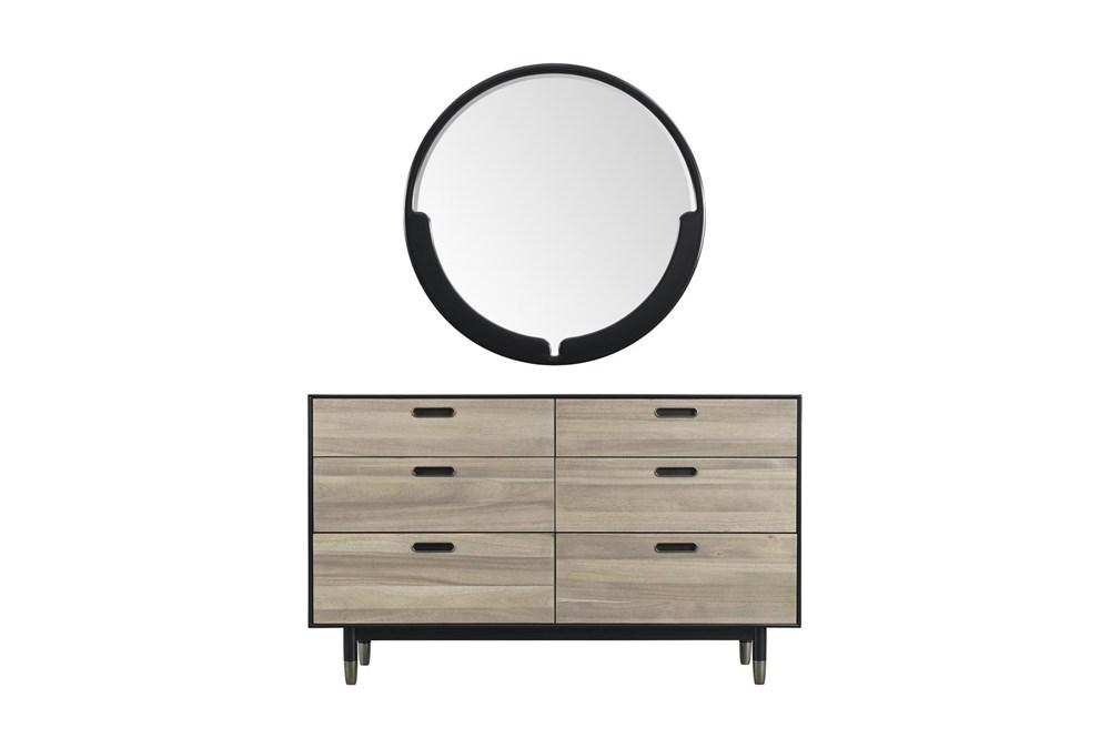 Brixton Dresser/Mirror