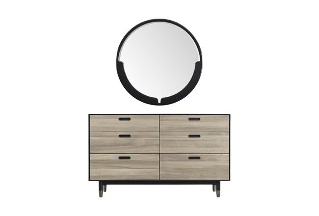 Brixton Dresser/Mirror - 360
