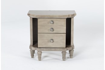 "Vinesta 27"" Nightstand"