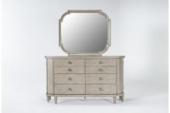 Vinesta Dresser/Mirror