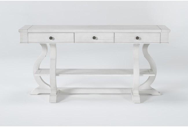 Martin Console Table - 360