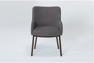 Stratus Upholstered Side Chair