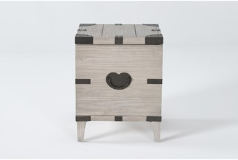 Mead End Table