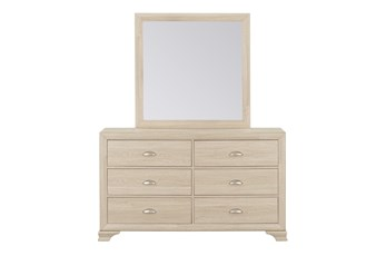 Burlington Dresser/Mirror