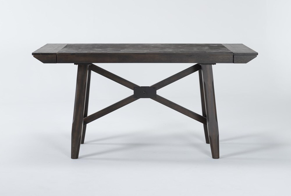 Double Bridge Extension Counter Table